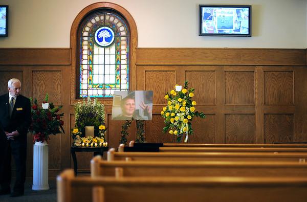 Dustin Christian Memorial