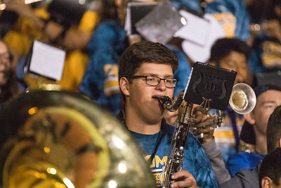 Tahoma Senior High Band