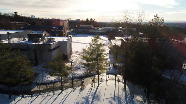 12-17-2020 (Not) Snowday!