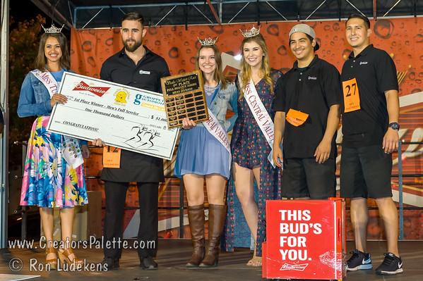Visalia Waiters Race 9-21-2017
