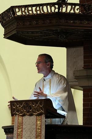 bishop porter taylor at all souls may '11