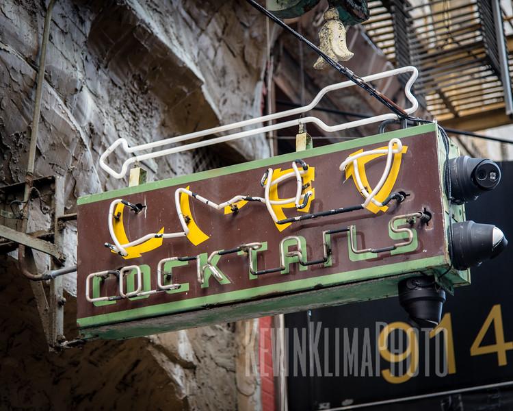 Li Po Cocktail Lounge