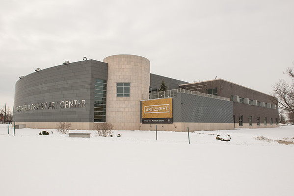 2/12/21 Burchfield-Penney Art Center