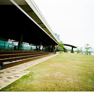 官塘海濱長廊 Kwun Tong Promenade