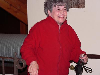 Barbara Conley