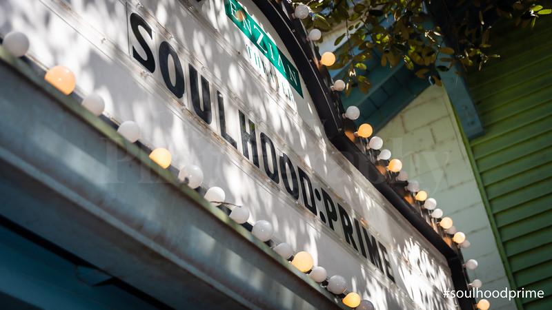 Soulhood Prime   Movie Premiere   Orlando, FL