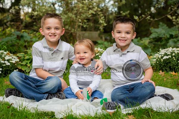 Bernard Family Mini