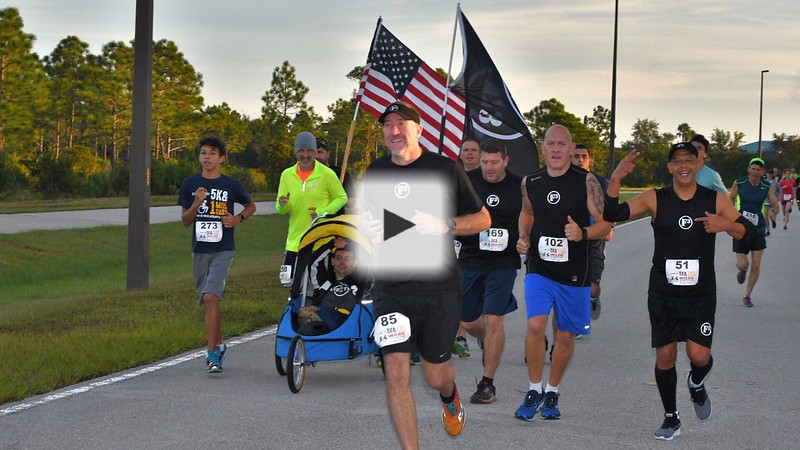 2nd Annual Care2Tri 5k / 1 Mile Dash Video