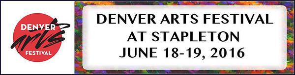 June 2016 :: Denver Arts Festival