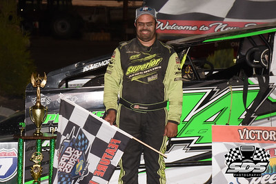 25 New Egypt Speedway 5/25/21
