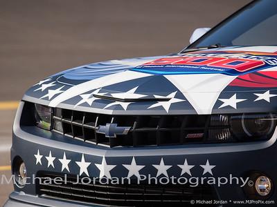 Phoenix International Raceway - ADVOCARE 500