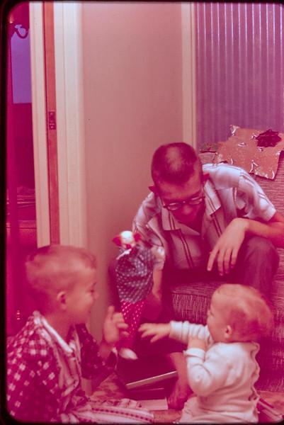 Christmas 1959
