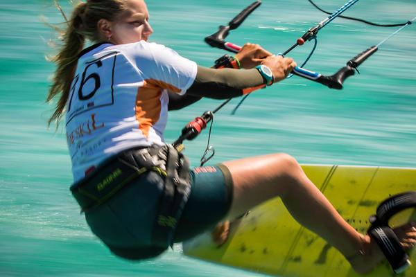 Hydro Foil Pro Tour - Mauritius 2016