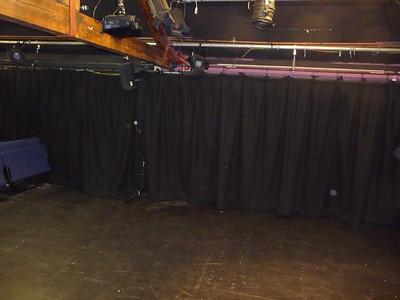 Pleasance Stagespace