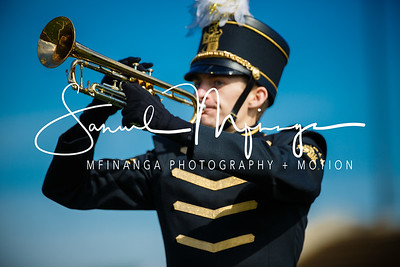 2014 Capital City Marching Band Championships