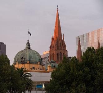 2016 Melbourne