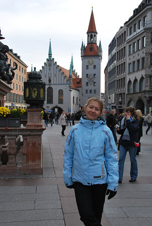 2009 November - Munich