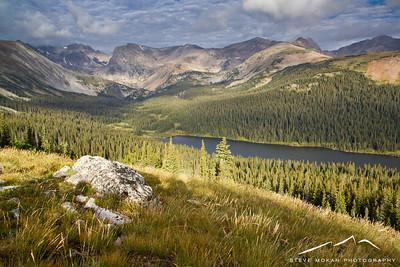 Niwot Ridge Hike (Sep '13)