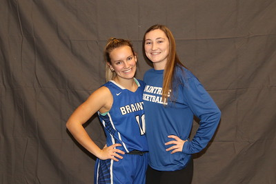 2019-2020 Lady Wamps Basketball
