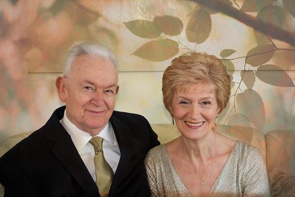Rosanna & Tom