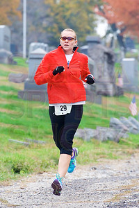 2015 New Brighton Halloween 5K & Fun Walk