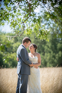 Julie & Mike Brown- The Red Barn- Amherst, MA