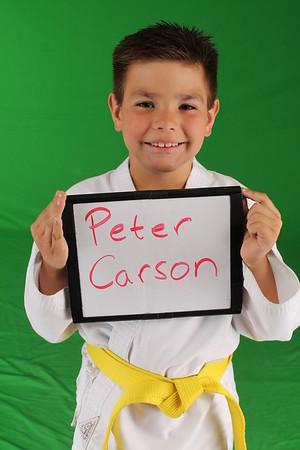 Carson Peter