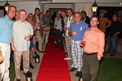 Bob Bogard's Surprise Birthday Party 11/13/13