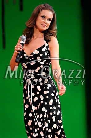 Miss Bristol CT 2008