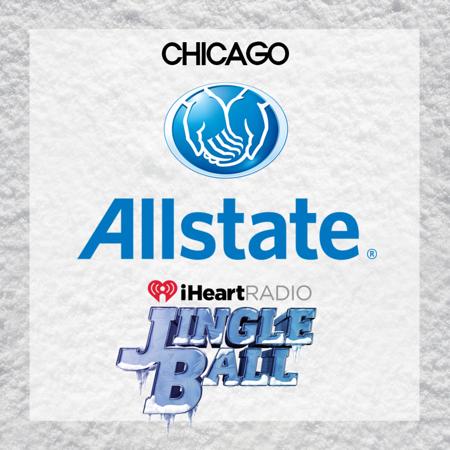 12.16.2015 - Jingle Ball - iHeart Radio - Chicago, IL presented by Allstate