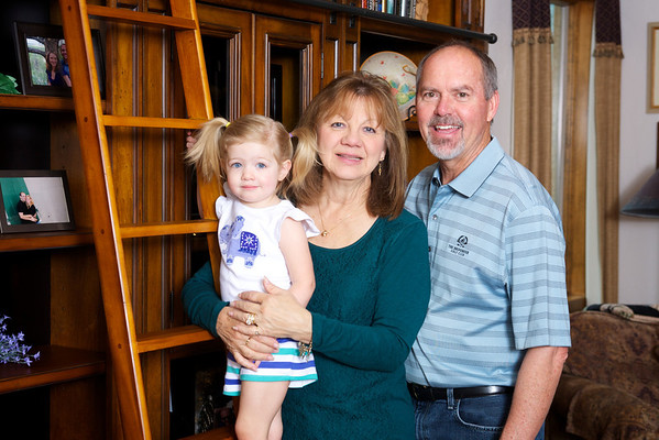 Sprehe Family Portraits