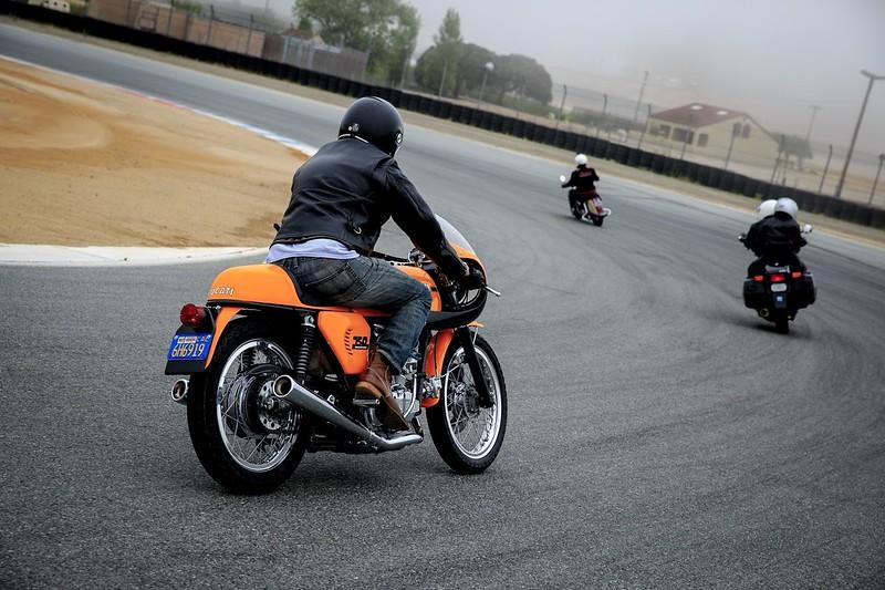 Quail Motorcycle Gathering -  Ducati 750 Laguna Seca.jpg