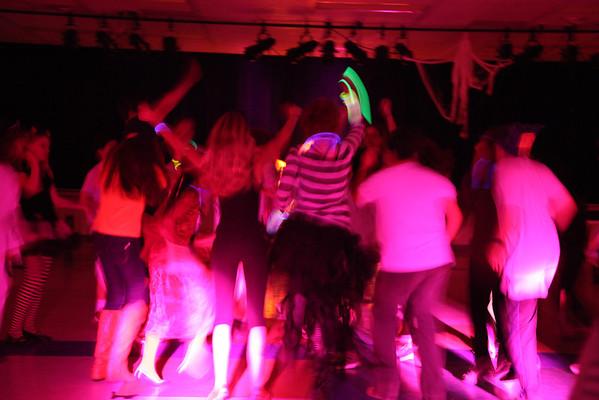 Middle School Dance 21Oct11
