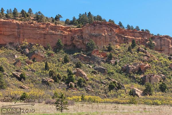 Santa Fe Trail - Redux