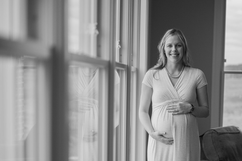 Holmes Lifestyle Maternity Session
