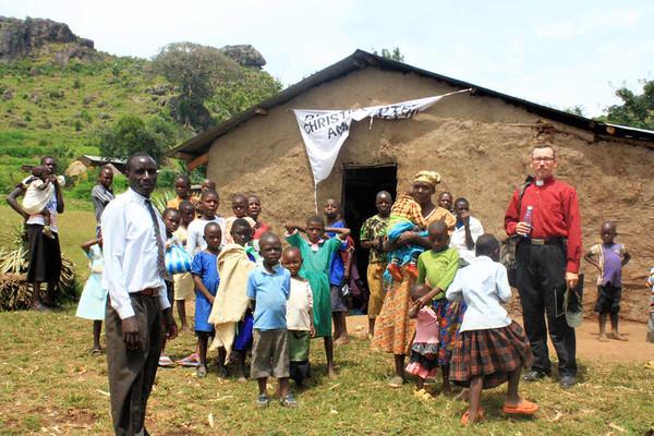 Kenya Uganda 2011 Three