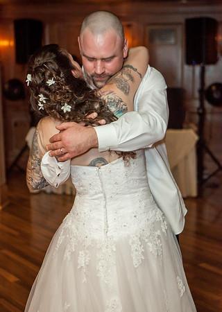 Yudichak Wedding - July 2014