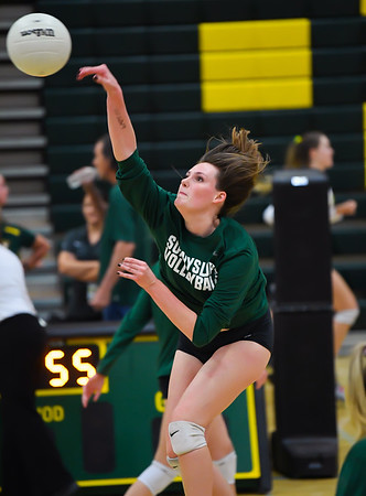 11-7-19 -  Sunnyslope v Horizon - AIA 5A Volleyball Playoff - UNLOCKED