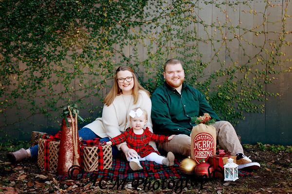Ashley Family Christmas