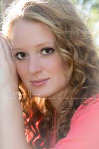 Claire Ziegler Sr Portraits