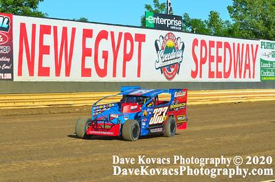 New Egypt Speedway 6-3-17