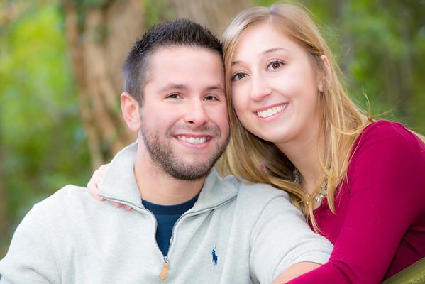 Amanda & Dan