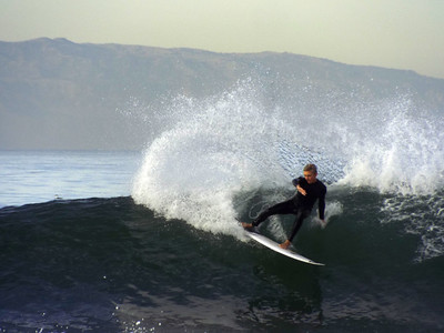 2/28/20 * DAILY SURFING PHOTOS * H.B. PIER