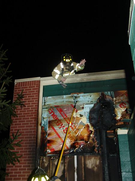 Gurnee Fire Department Structure Fire Gurnee Mills Chilis