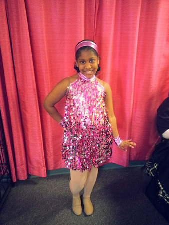 20130519 Kyra's 3rd Dance Recital