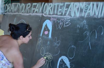 Point Reyes - Aug 2012