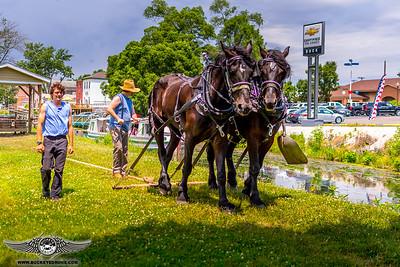 6-16-2018 Canal Fulton Park
