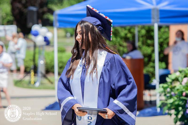 Dylan Goodman Photography - Staples High School Graduation 2020-265.jpg
