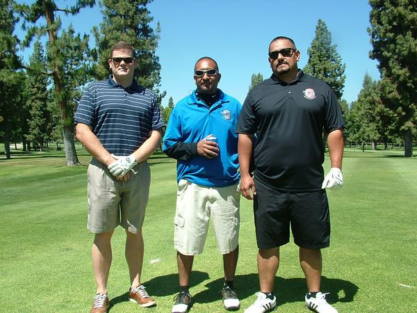 2014 Anabi Oil Golf Classic