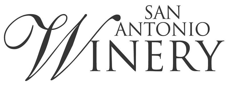 EVTSan_Antonio_WinerySan_Antonio_Winery_logo